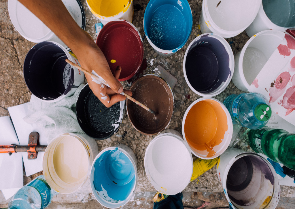 How Durable is Interior Paint? Our Experts Tell All