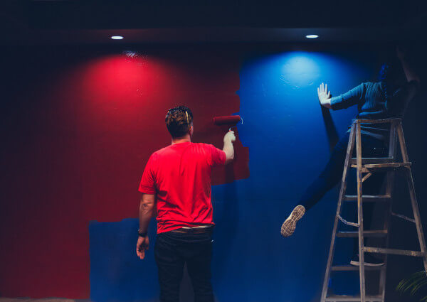 Why Fall & Winter are the Best Times of Year for Interior Painting